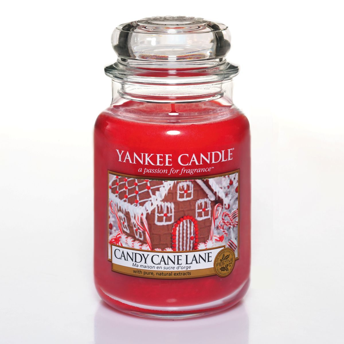 Yankee candle fragranze del mese di dicembre 2016 for Mobili yankee candle