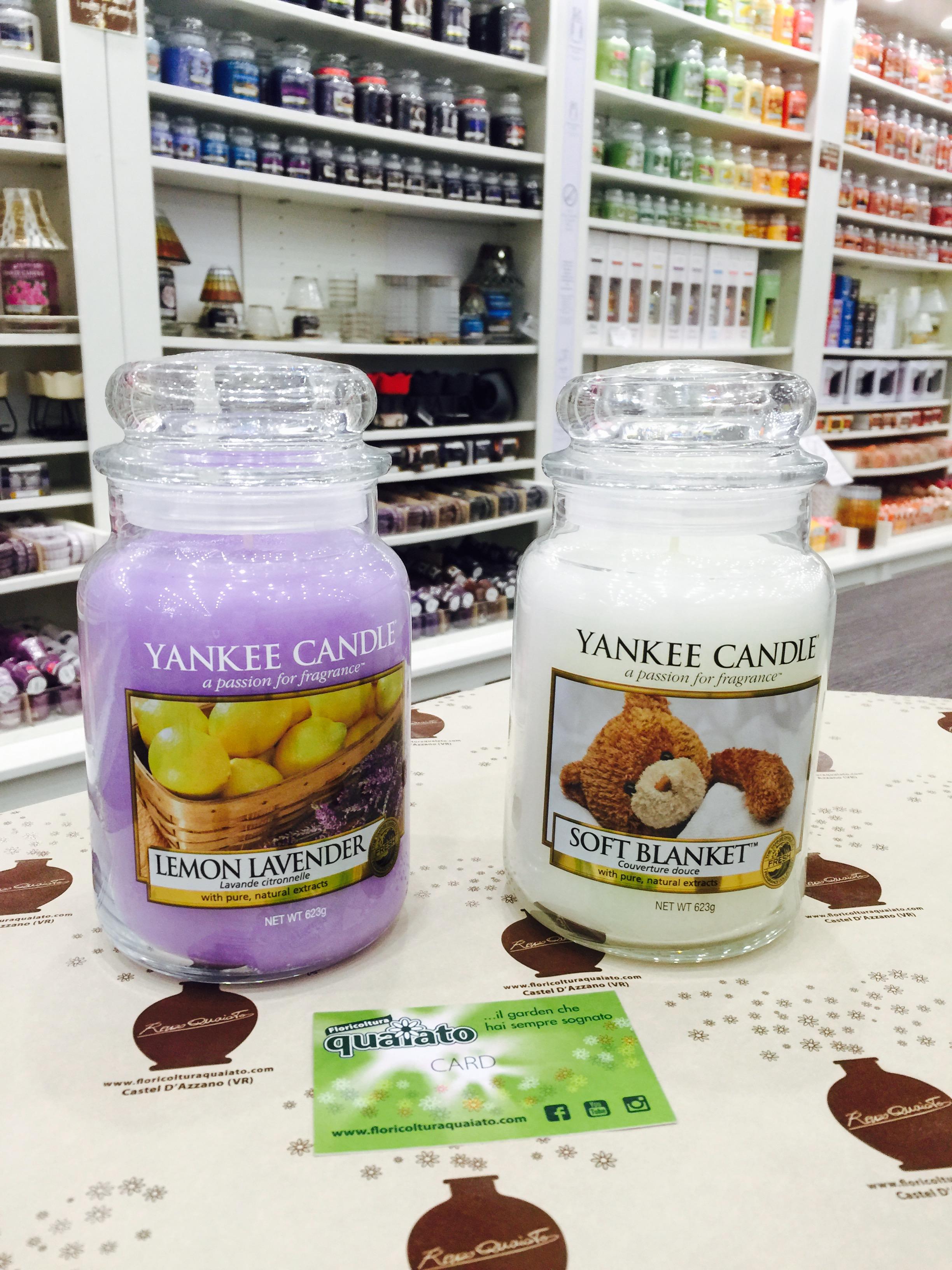 yankee candle fragranze del mese di gennaio 2017
