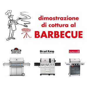 barbecue americani