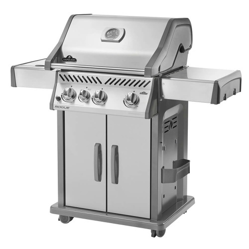 barbecue a gas rogue napoleon R425SIB