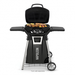 barbecue stand pro