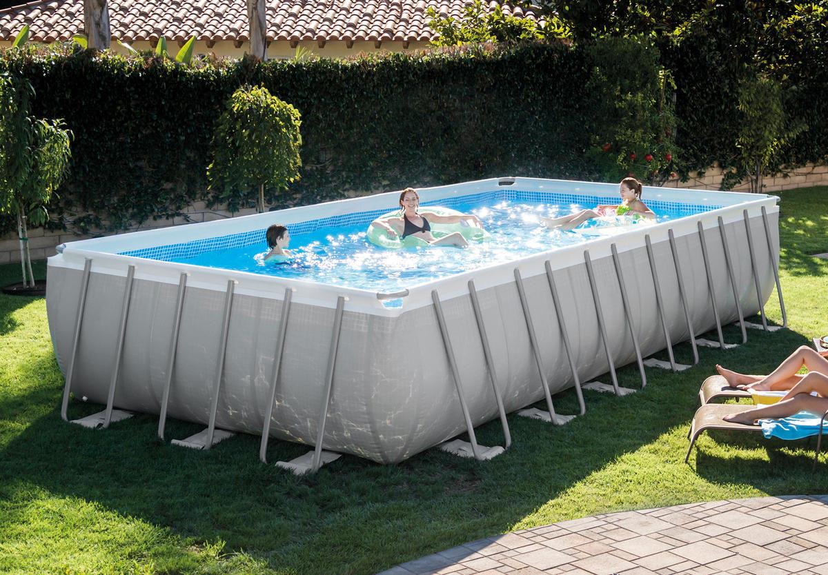 arredo giardino piscina last minute facile da montare floricoltura quaiato. Black Bedroom Furniture Sets. Home Design Ideas