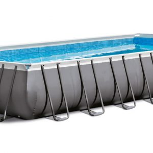 Piscine fuori terra intex floricoltura quaiato for Piscina intex 975x488x132