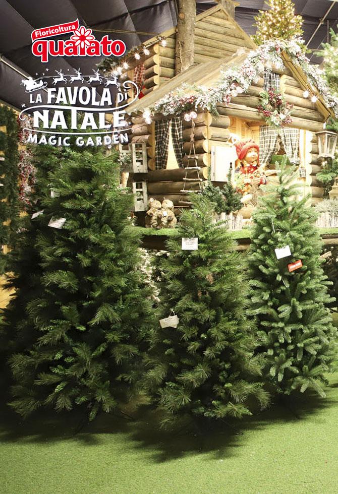 Albero Di Natale Vero O Artificiale Guida All Acquisto