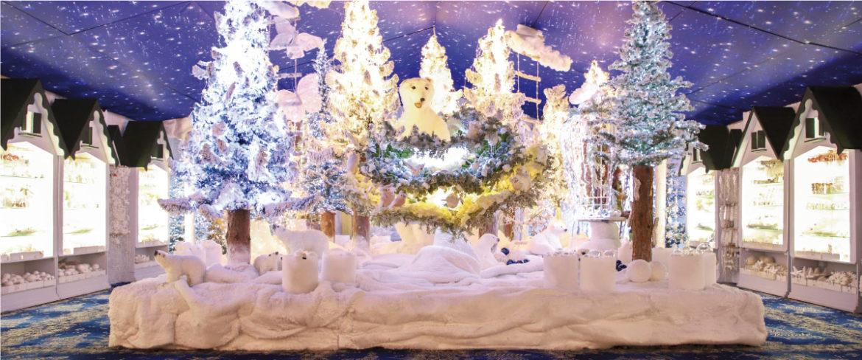 La Casa Di Babbo Natale A Verona.Villaggio Di Babbo Natale 2018 Verona Floricoltura Quaiato