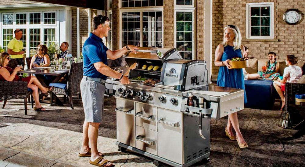 guida barbecue quaiato