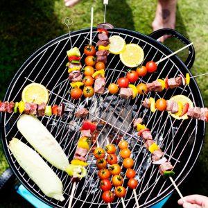 guida gratuita pulizia barbecue