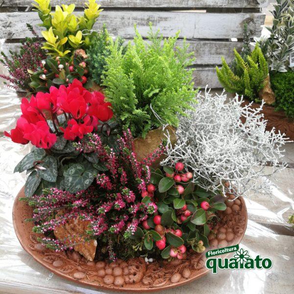 composizioni floreali autunnali